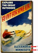 Explore-the-Great-Outdoors-Snowmobile-Personalized-Cabin-Sign-1041