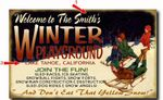 Winter-Playground-Personalized-Cabin-Sign-2461