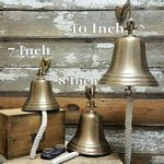 Army-Logo-Engraved-Bell---7-Inch--Military--Pre-Order-11048-3