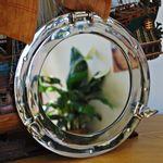 Polished-Nickel-Brass-Porthole-Mirror-12-Inch--Second--12921