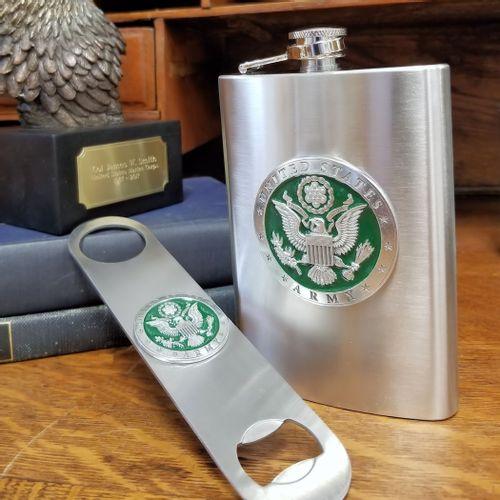 Army Bar Accessories