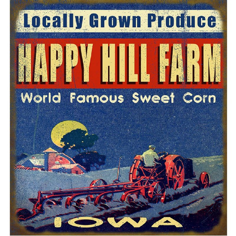 Locally-Grown-Produce-Personalized-Sign-14172