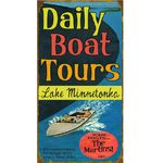 Daily-Boat-Tours-Personalized-Sign-7997