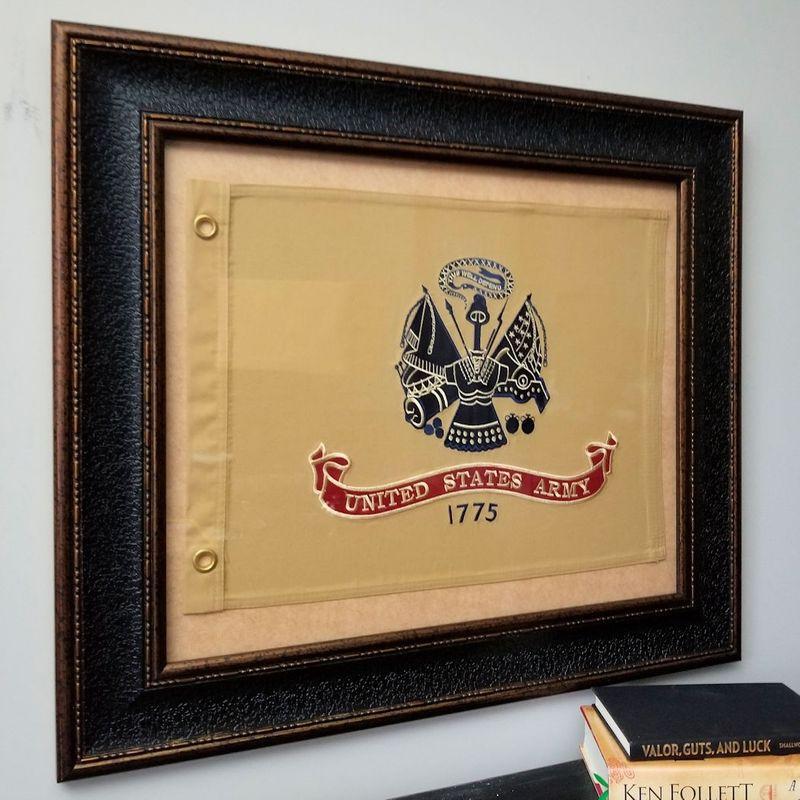 U-S--Army-Flag-Framed-15130