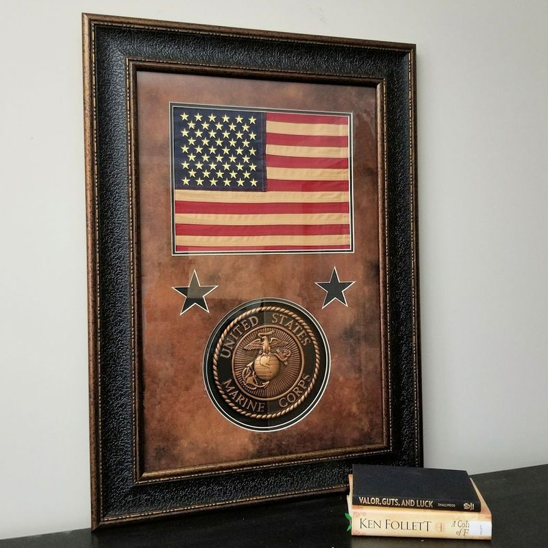 American-Flag-with-U-S--Marine-Seal-15132