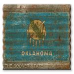 Oklahoma-State-Flag-Corrugated-Metal-Sign-13198