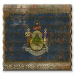 Maine-State-Flag-Corrugated-Metal-Sign-13246