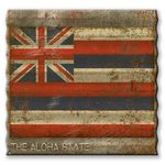 Hawaii-State-Flag-Corrugated-Metal-Sign-13187