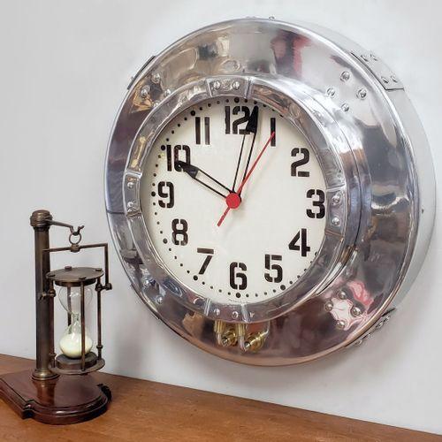 Baltimore Wall Clock