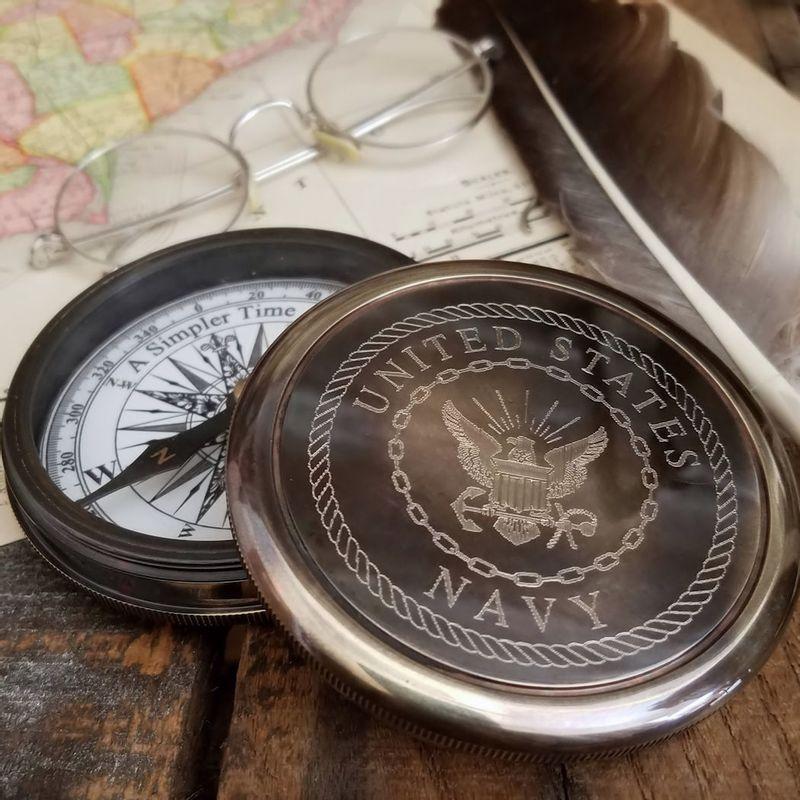 Navy-Compass-10050