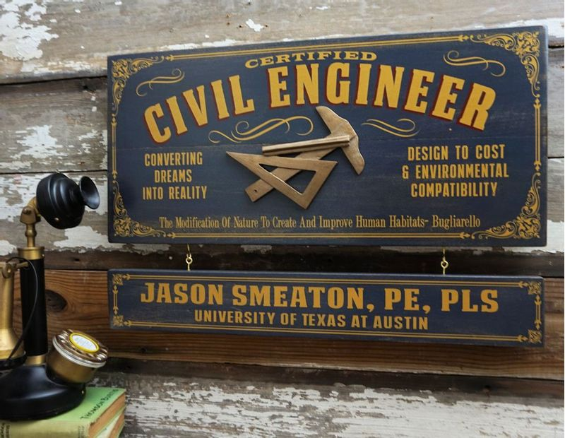 Civil-Engineer-Wood-Sign-with-Optional-Personalization-14091-5