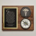 Healthcare-Compass-On-Plaque-11447-5