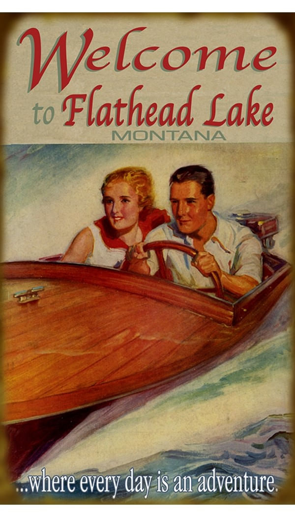 Welcome-to-Lake-Vintage-Boat-Personalized-Cabin-Sign-4577-5