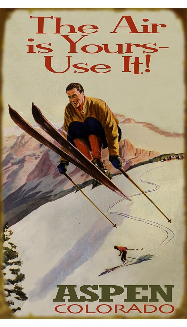 The-Air-Is-Yours-Personalized-Skiing-Sign-1484-5