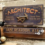 Architect-Wood-Sign-with-Optional-Personalization-14974-3