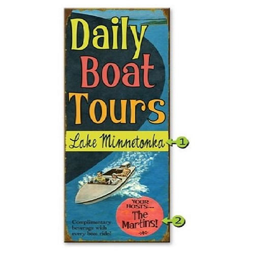 Daily-Boat-Tours-Personalized-Sign-7997-3