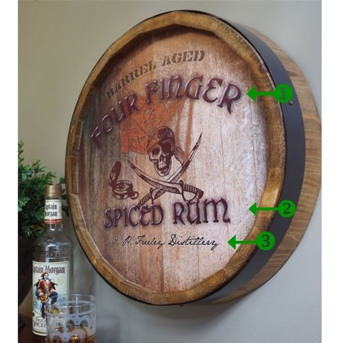Personalized-Pirate-Style-Barrel-End-Bar-or-Distillery-Sign-706-3