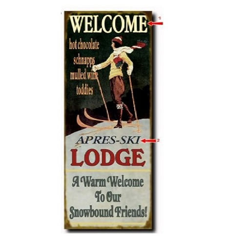 Vintage-Style-Ski-Lodge-Personalized-Sign-1237-3