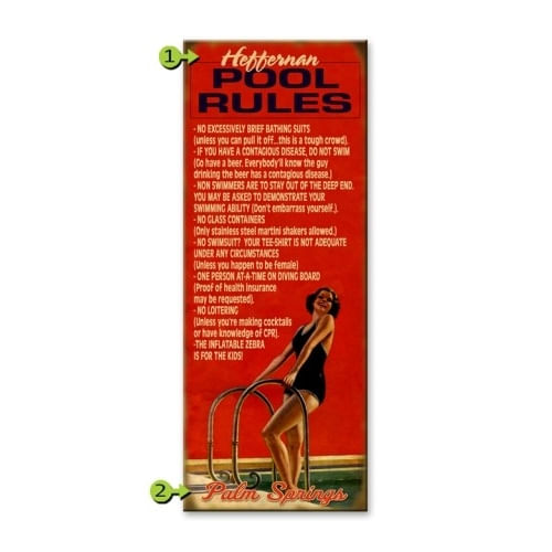 Pool-Rules--Woman--Funny-Personalized-Sign-5524-3