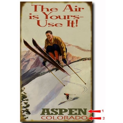 The-Air-Is-Yours-Personalized-Skiing-Sign-1484-3