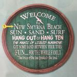 Beach-Highlights-Welcome-Personalized-Barrel-Sign-14683-3