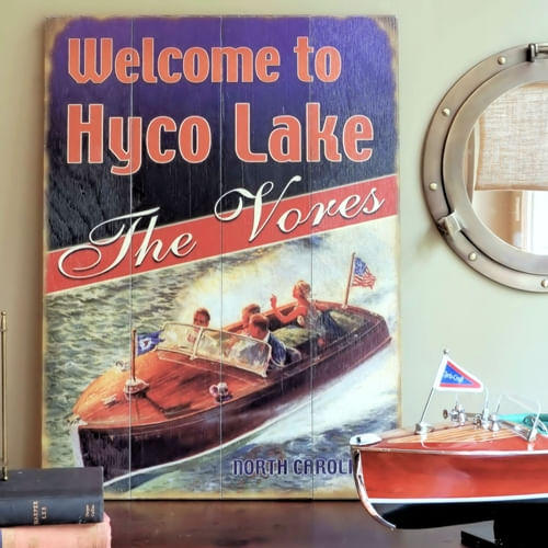 Vintage-Boat-Personalized-Lake-Cabin-Sign-1966-3