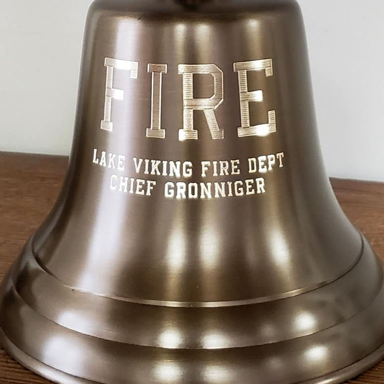 Engraved-Fire-Bell-in-Antiqued-Brass-13297-3