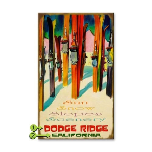 Colorful-Skis-Personalized-Wood-or-Metal-Sign-13946-3