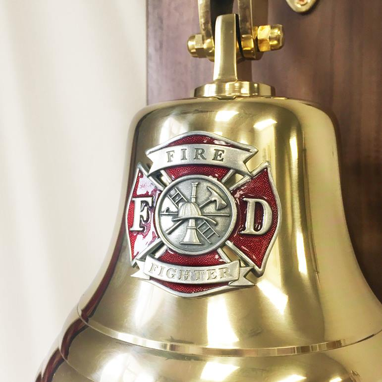 Firefighter-Commemorative-Plaque-Bell-11210-3