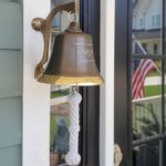 7-Inch-Two-Toned-Brass-Engravable-Wall-Bell---45-pounds-8188-3