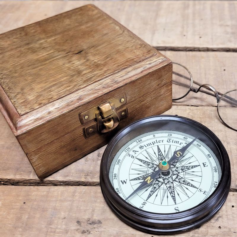 compass-box