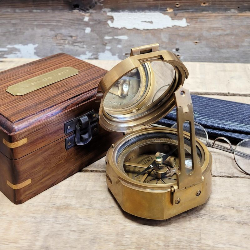 military-compass-with-engraved-plate