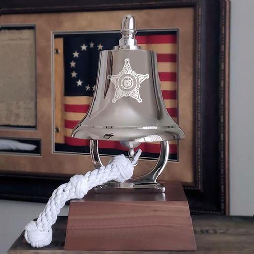 Medium Deluxe Memorial Bell